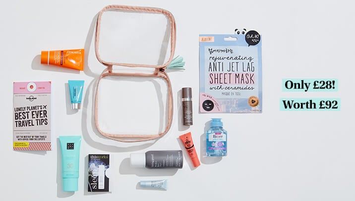 Birchbox, Join the UK's #1 beauty box