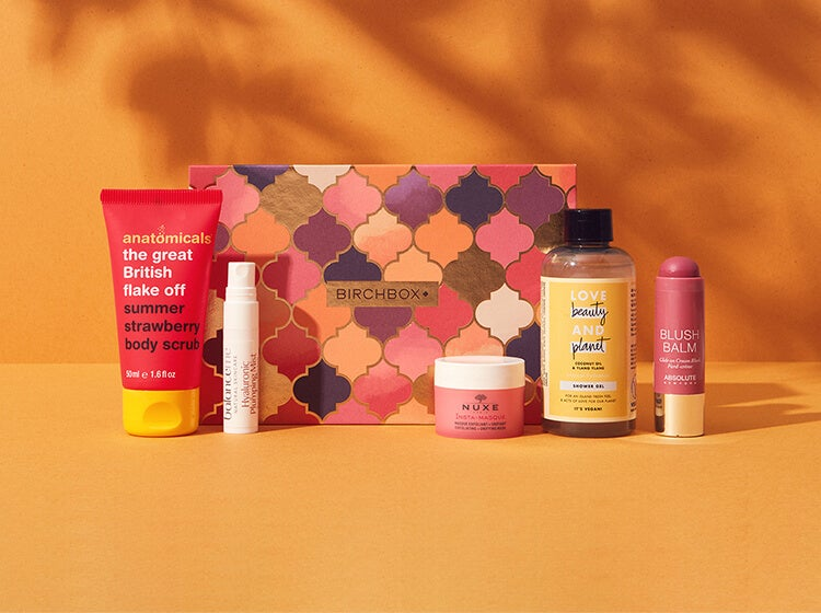 The Uk S No 1 Beauty Box