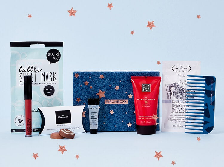 Give The Gift Of UKs No1 Beauty Box