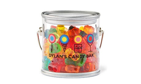 Dylans Candy Bar Happy Birthday Bears Mini Paint Can