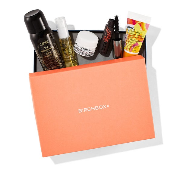birchbox best beauty subscription box