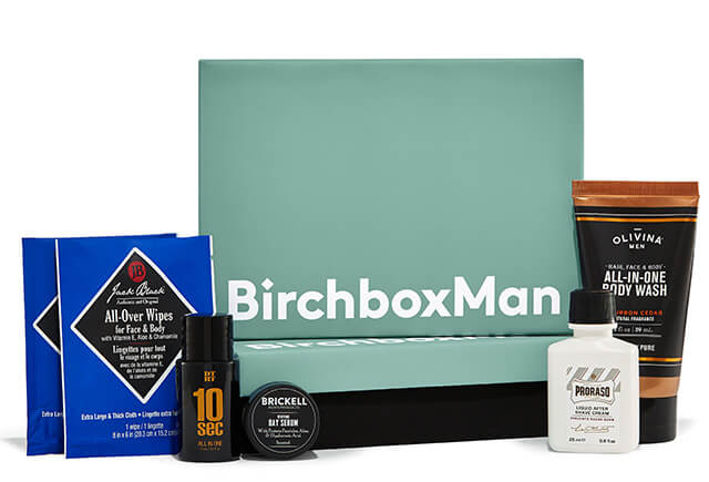 Birchbox Gift Subscriptions: 20% off, from $24