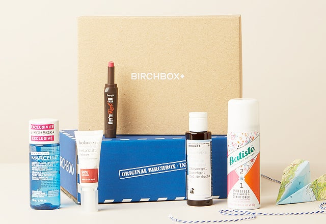 Birchbox UK Help & Support