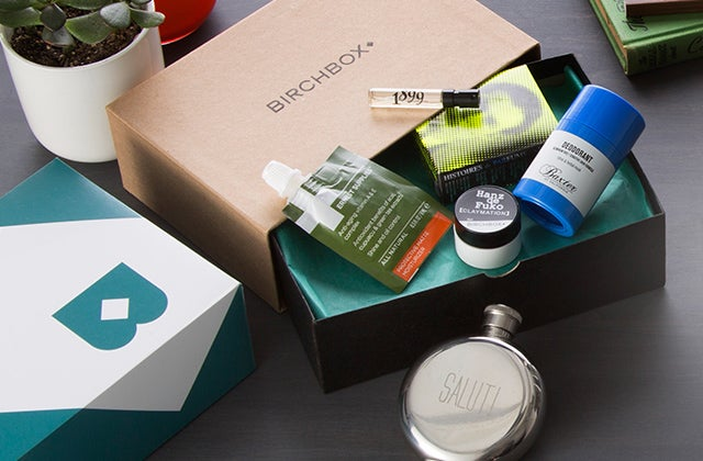Subscribe To Birchbox Man